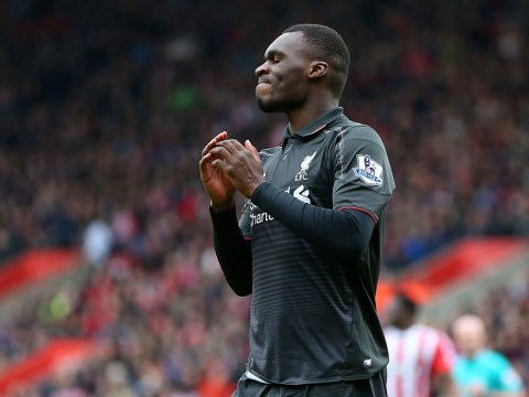 Christian Benteke's Liverpool career is over according to Phil Thompson