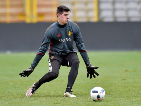 Why Thibaut Courtois could leave Chelsea for Barcelona in the summer transfer window