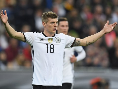 Arsenal and Manchester United transfer target Toni Kroos would be a success in the Premier League, his brother says