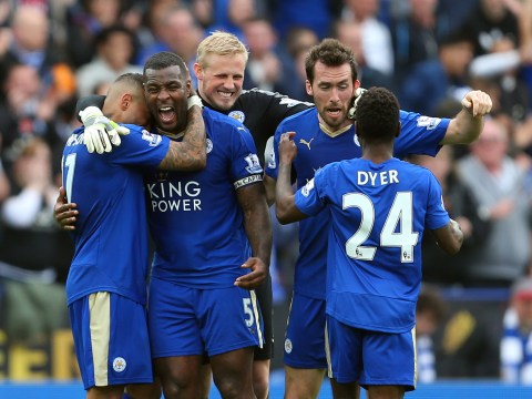 Tickets for Leicester City's final home game v Everton going for £8,600 ahead of potential title-winning game