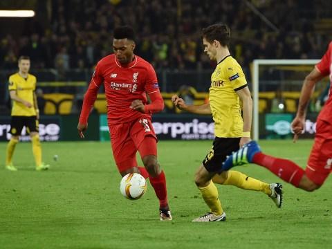 Liverpool v Stoke City Premier League: Team news, injury news, team line ups and TV times