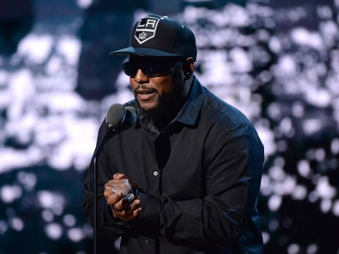 N.W.A. and Gene Simmons are in the middle of an all-out musical war