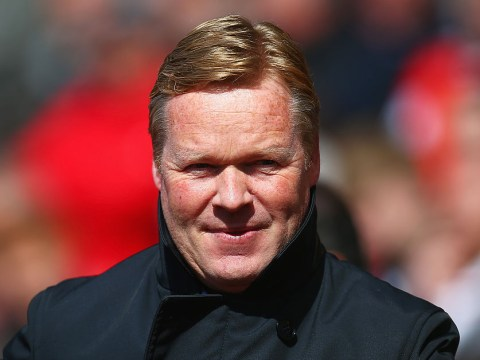 Ronald Koeman could walk into Arsenal job tomorrow, claims Ray Wilkins