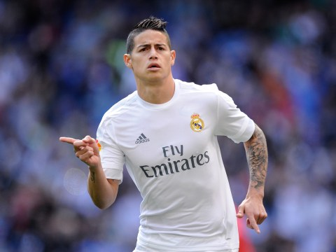Transfer news: Manchester United could sign James Rodriguez and Raphael Varane, Arsenal join Renato Sanches chase, Liverpool eye Ousmane Dembele