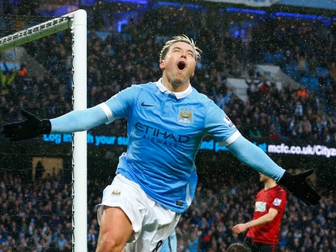 Samir Nasri reminds Manchester City, and the Premier League, just what they've been missing