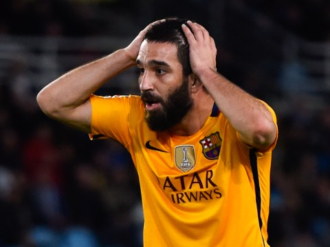 Chelsea could make a summer transfer swoop for Barcelona's Arda Turan
