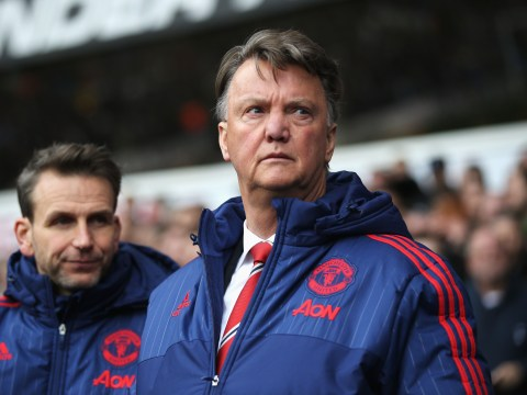Manchester United boss Louis van Gaal's dream job available – Mourinho incoming?