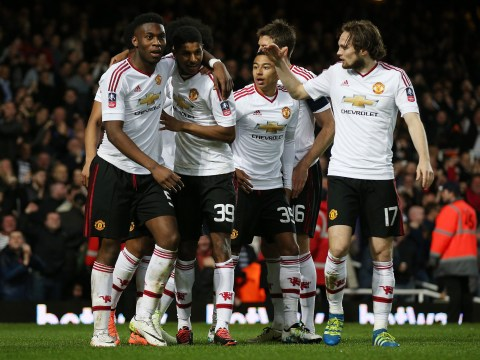 Five things we learned from Manchester United's FA Cup win over West Ham