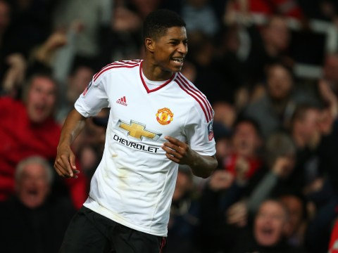Should England take Manchester United's Marcus Rashford to Euro 2016