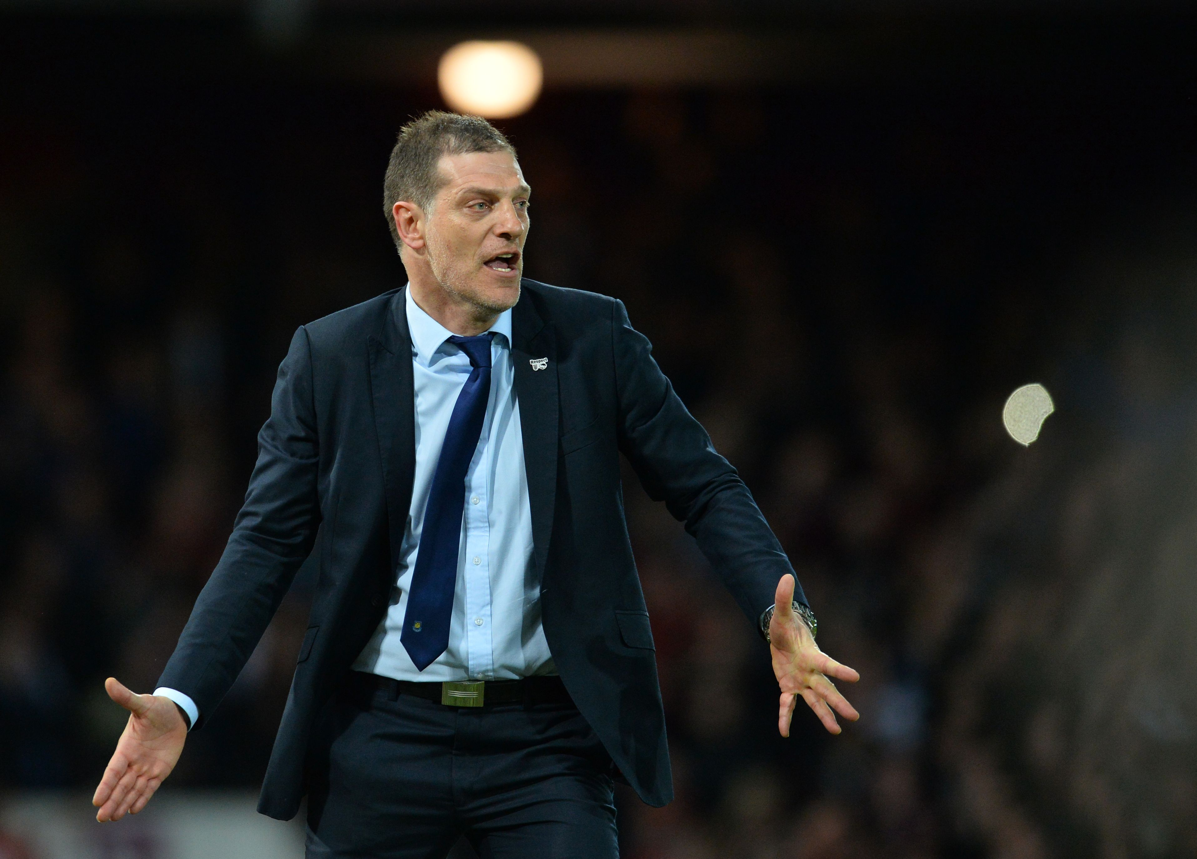 Why West Ham face a Europe: In or Out decision all of their own