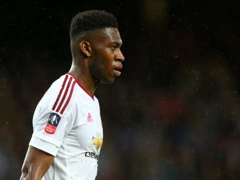 Manchester United's Timothy Fosu-Mensah set for Netherlands call-up