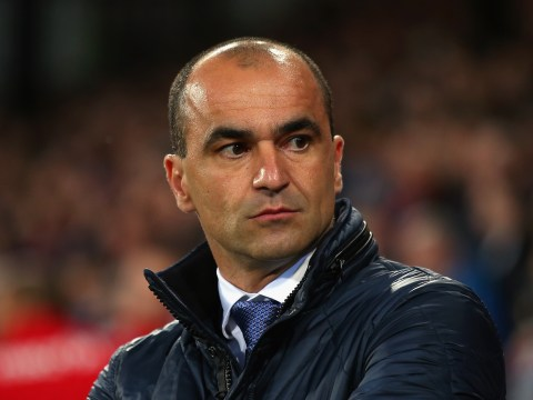 Everton fans have lost faith in Roberto Martinez ahead of their biggest week of the season
