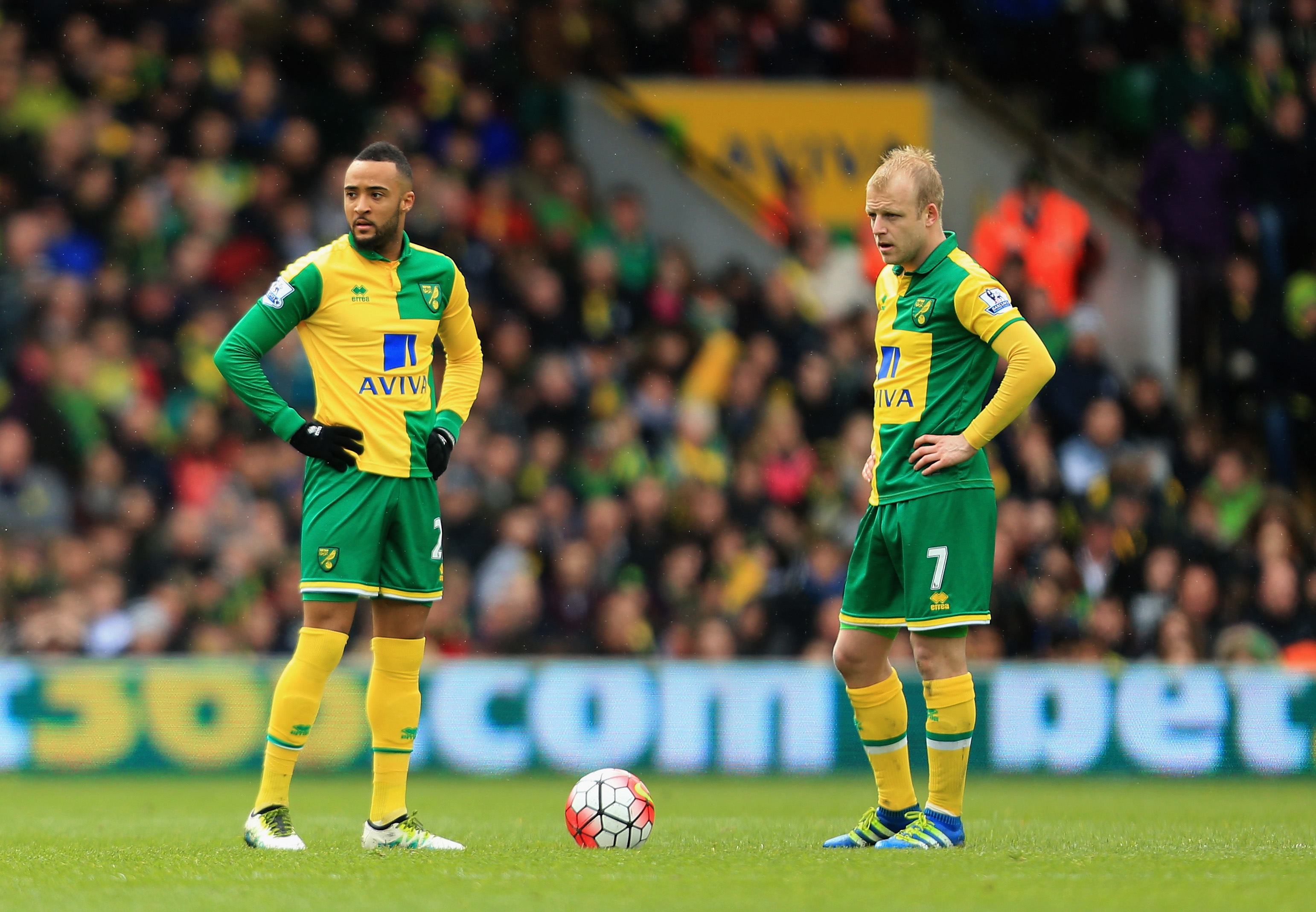 Why Arsenal v Norwich City is massive in the Premier League's relegation dogfight