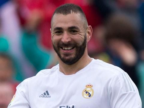 Arsenal ready to make transfer inquiry for Karim Benzema