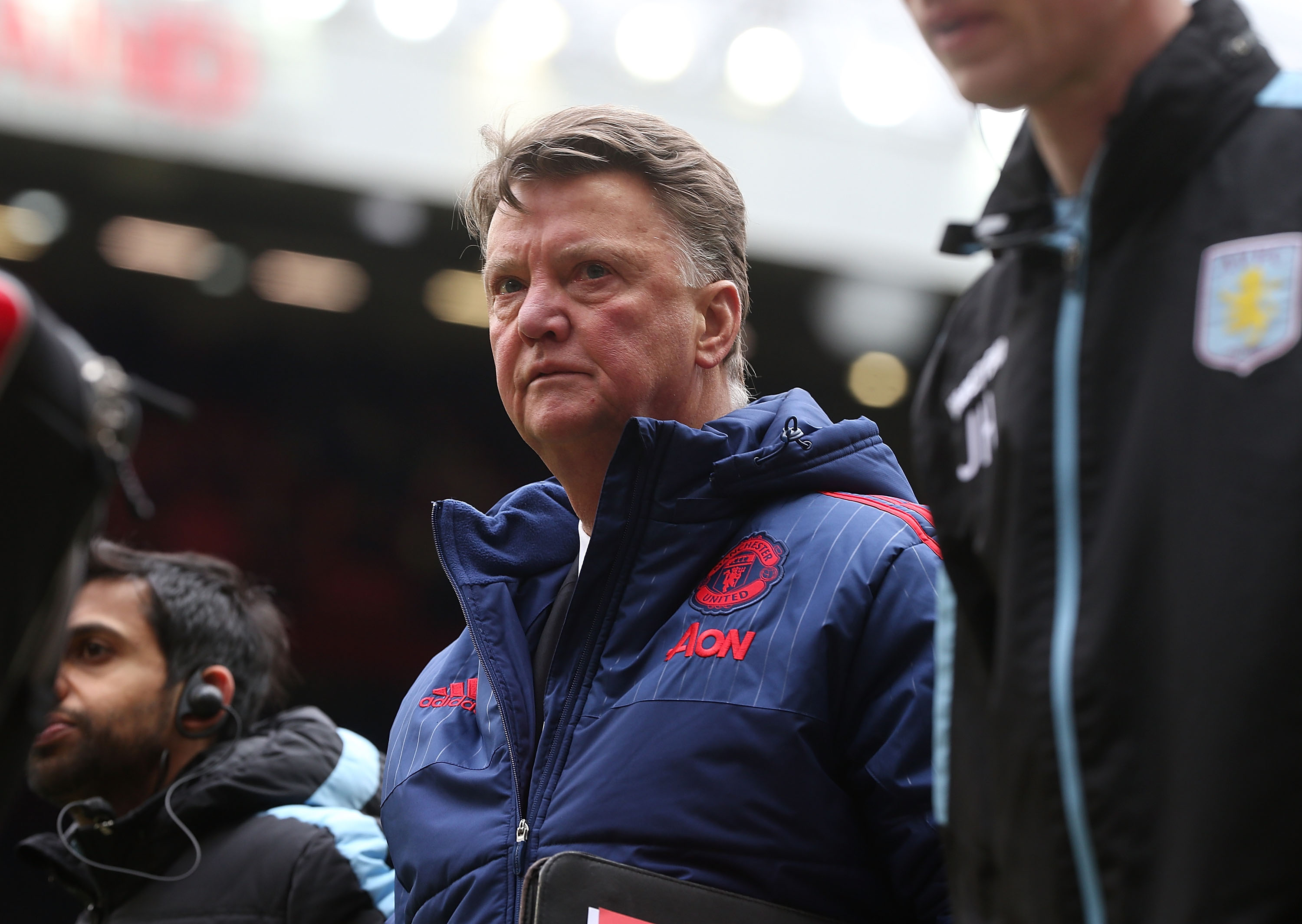Why victory is no longer enough for Manchester United fans