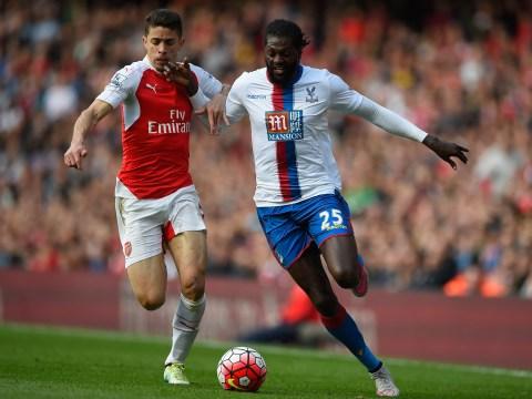 Alan Pardew dismisses Emmanuel Adebayor's Crystal Palace exit claims