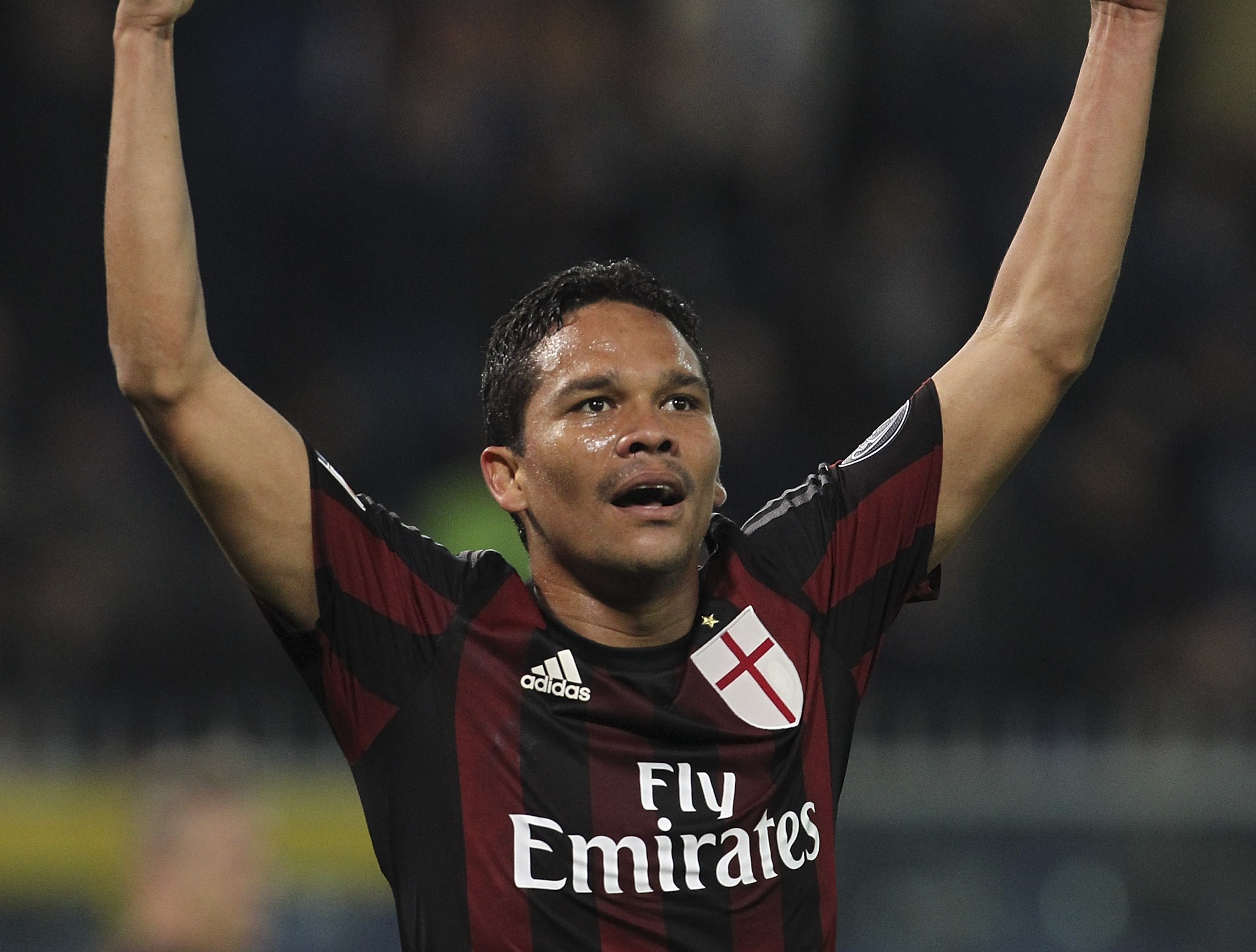 Arsenal transfer target Carlos Bacca has offers to leave, says agent