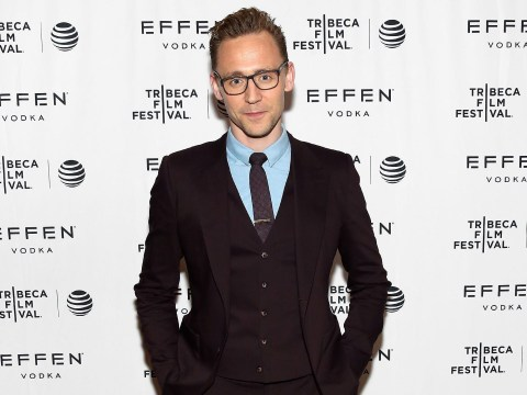 Tom Hiddleston clears up rumours he 'met with James Bond director Sam Mendes'
