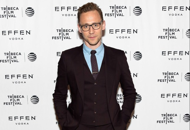 NEW YORK, NY - APRIL 20: Actor Tom Hiddleston attends the 2016 Tribeca Film Festival After Party For High-Rise Sponsored By EFFEN Vodka at Boom Boom Room on April 20, 2016 in New York City. (Photo by Monica Schipper/Getty Images for 2016 Tribeca Festival)