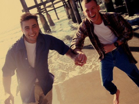 Homophobia abroad: Why shouldn't my gay nephew be able to travel like me?