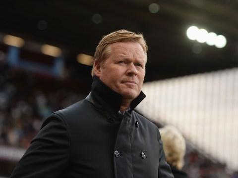 Southampton legend desperate to keep Ronald Koeman amid Arsenal interest
