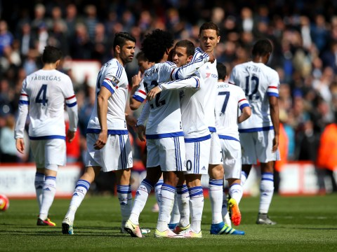 Five things we learned from Chelsea's thrashing of Bournemouth