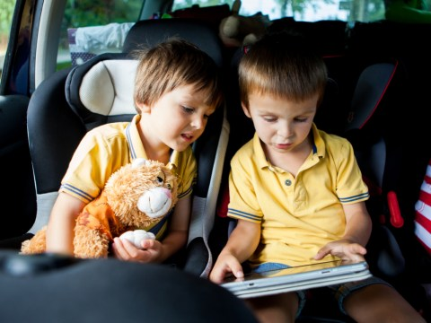 15 things you'll only know if you've let the kids use your iPad