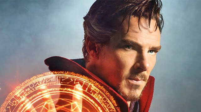 5 reasons Sherlock fans should be excited about Doctor Strange