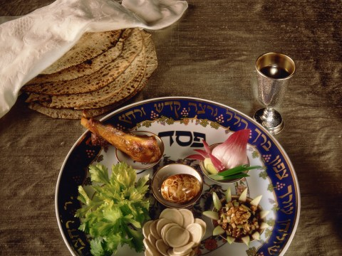 Passover 2016: 25 kosher for Pesach recipes
