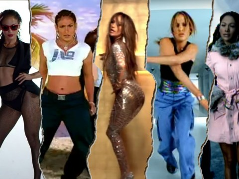 QUIZ: Can you guess the Jennifer Lopez video just from a picture?