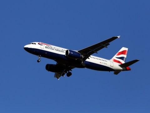 BA flight evacuated following 'captain's warning to leave now'