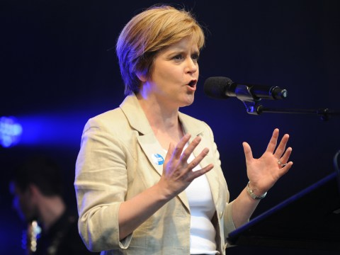 Nicola Sturgeon publishes tax return as SNP ramps up pressure on Cabinet ministers