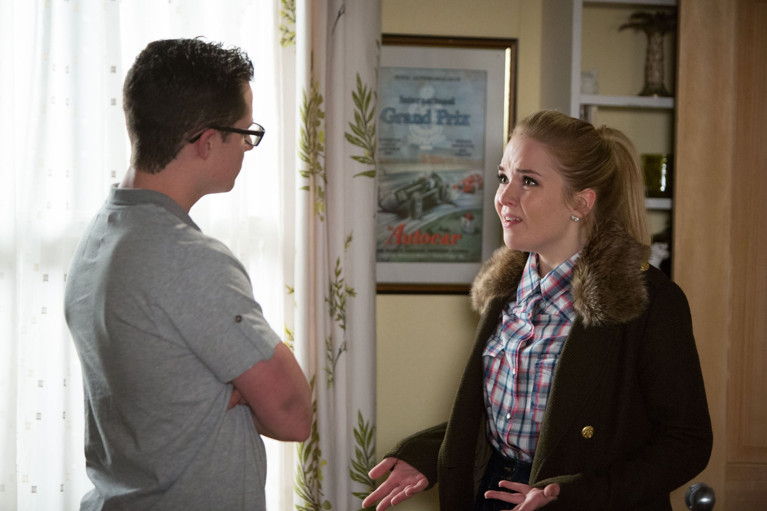 EastEnders spoilers: Ben finally learns the truth about Abi's fake pregnancy – but who dropped the bombshell?