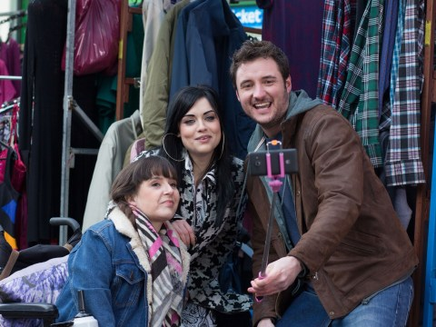 Bumper Walford action! EastEnders to air SIX episodes in a week