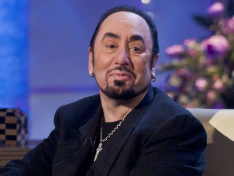 David Gest Is Not Dead But Alive With Soul Tour to go ahead in tribute to the late star