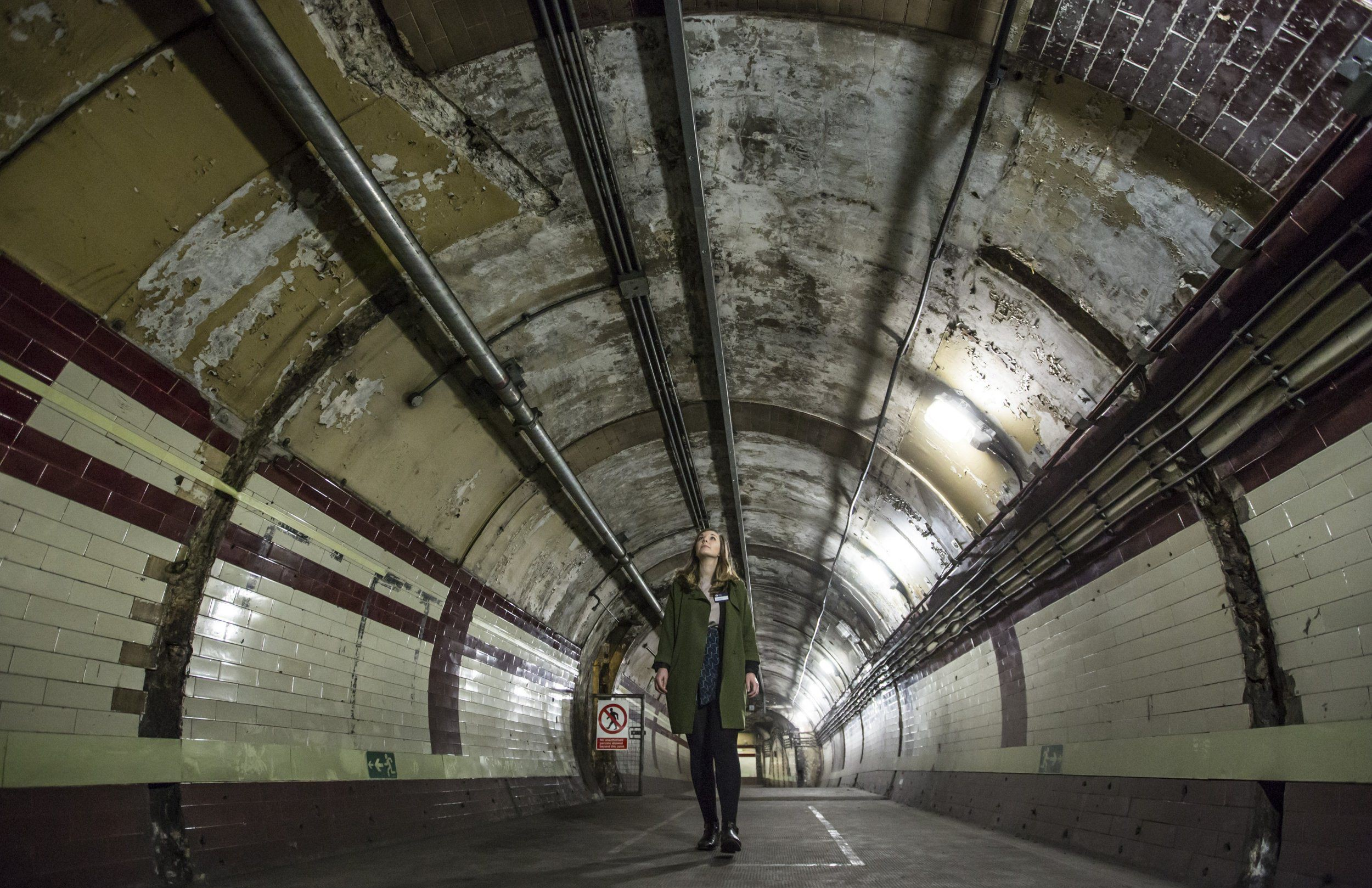 Churchill's secret bunker to be opened to the public
