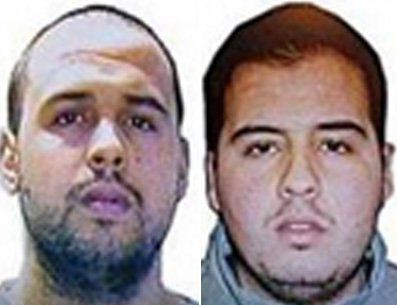 Brussels bombings brothers were 'key to planning Paris attacks', claims ISIS