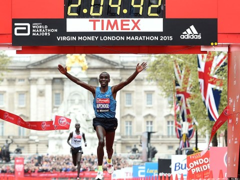 London marathon expo 2016: When and where should I register for the race?