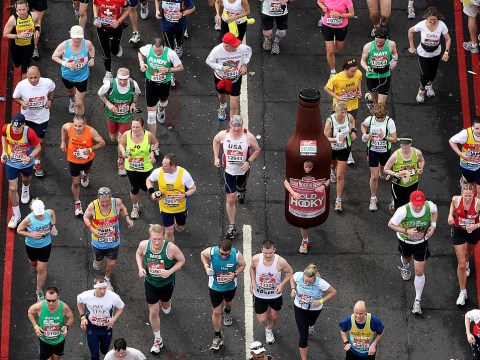 London marathon 2016: Taking part in the race? Everything you need to bring and do beforehand