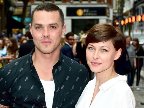 Emma Willis 'never worries' that her hubby Matt Willis might relapse