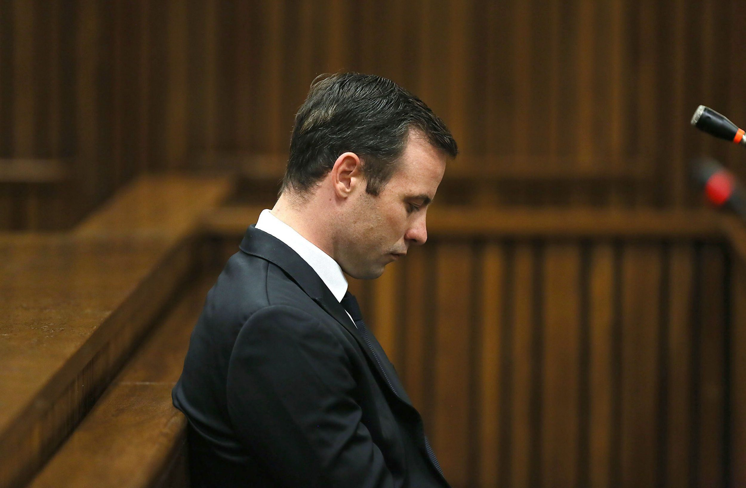 Damning new evidence shows Pistorius may have beaten Reeva before shooting her
