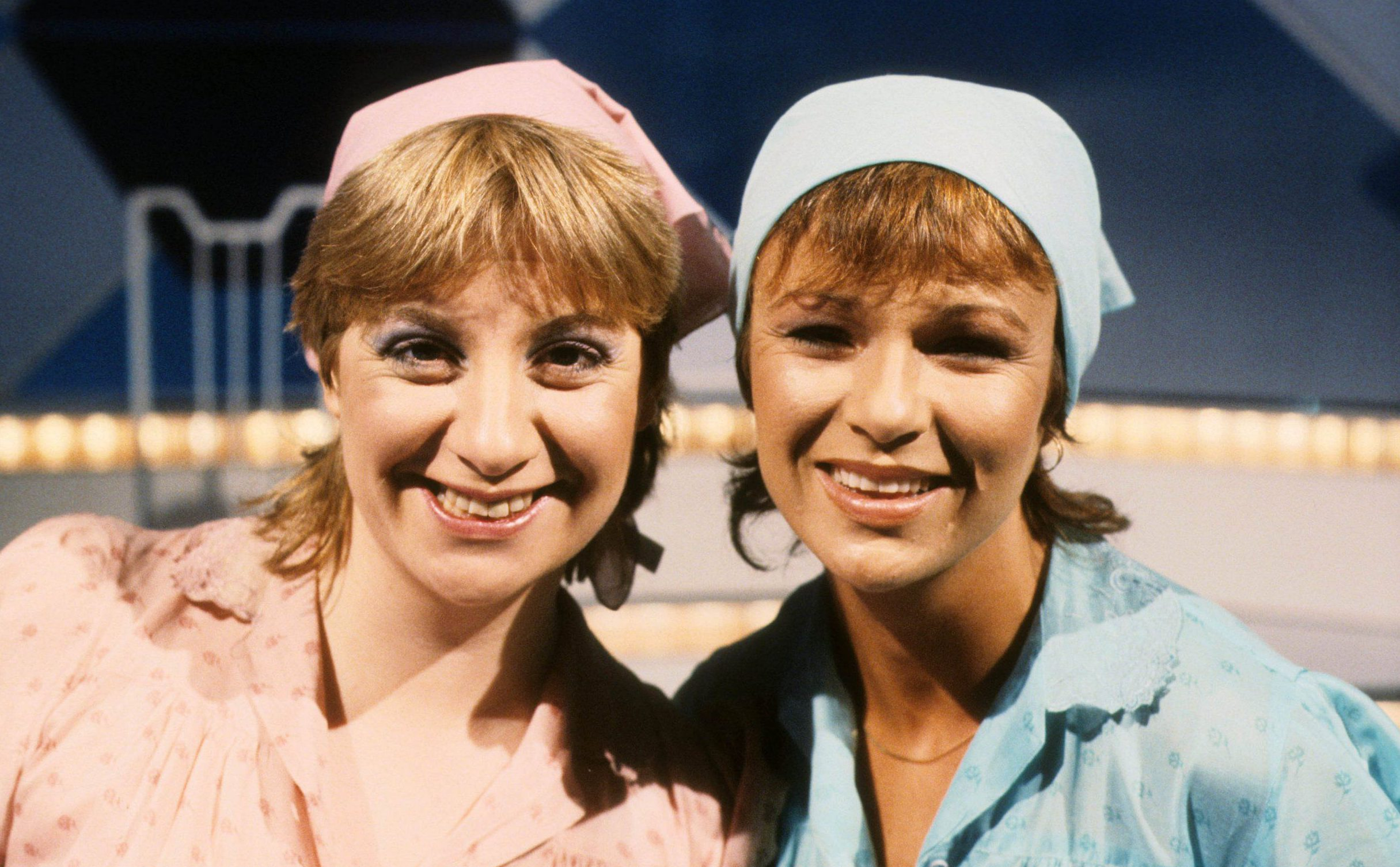 13 times Victoria Wood was TV gold