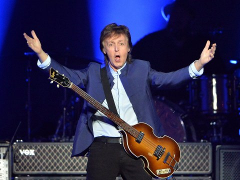 Paul McCartney turned to booze after The Beatles broke up