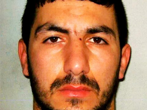 Sex attacker who stalked women on streets of London for 10 days is jailed
