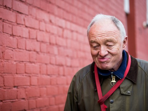 Ken Livingstone to spend today tending to his newts
