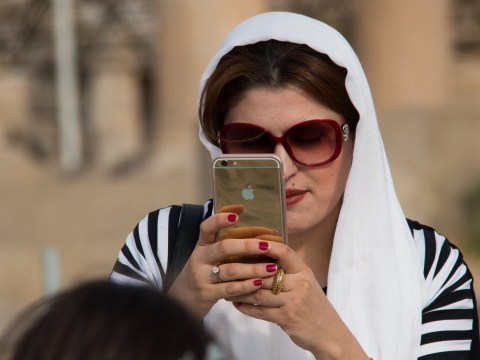 Women in Iran are too hip to handle – even with strict religious dress laws