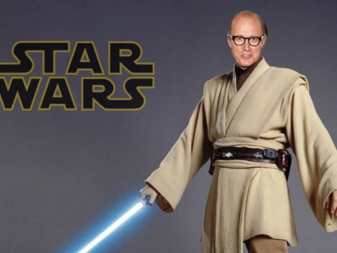 Why Ade Edmondson's casting in Star Wars Episode 8 isn't as crazy as you think