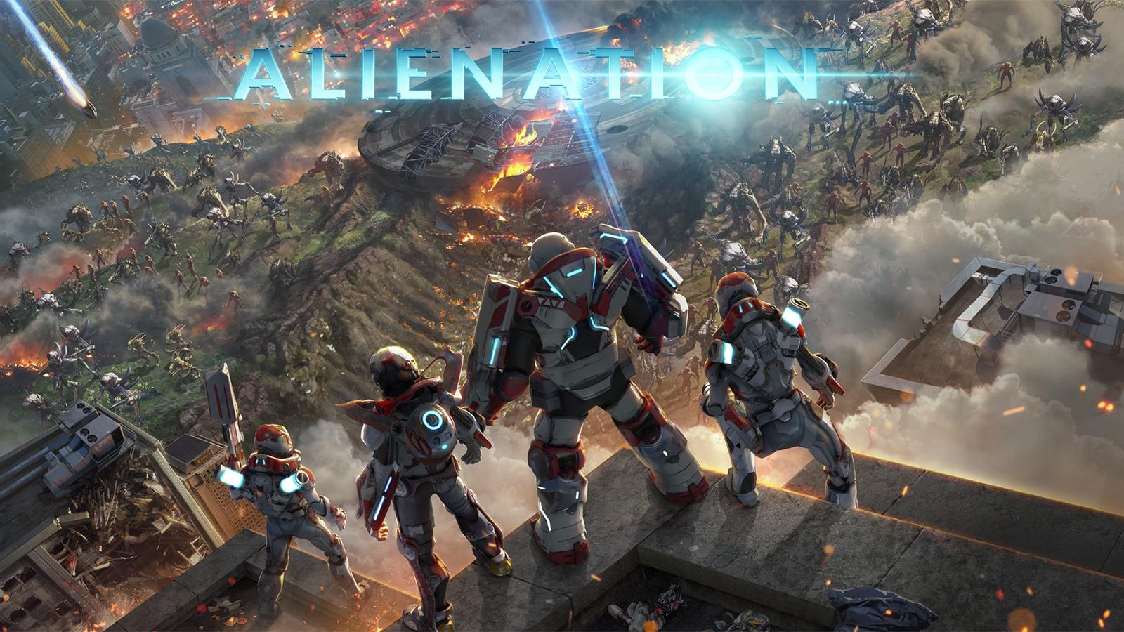 Alienation review – better dead than alien