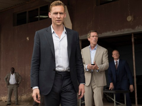 Have Tom Hiddleston and Hugh Laurie now 'committed' to The Night Manager season two?
