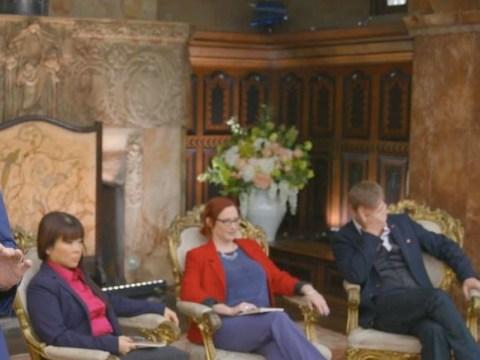 Bake Off Creme De La Creme viewers slam judges for their too harsh criticism